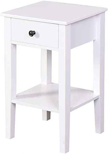 Binrrio Side End Table
