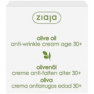 Natural Olive Anti-Wrinkle Cream