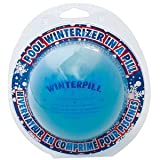 Winter Pill - Natural Enzyme Winterizer for Swimming Pools
