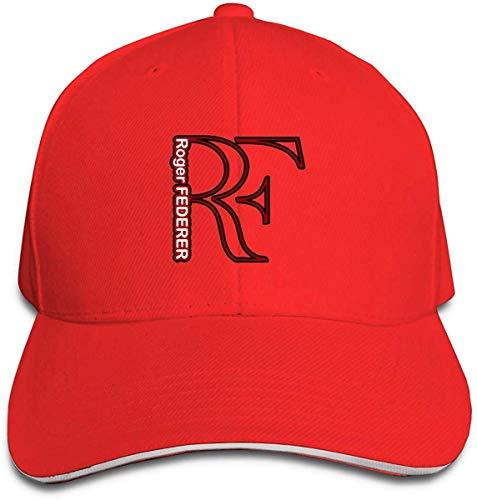 baishengjidianshebei Baseball RF Roger-Federer Unisex Dad Trucker ...