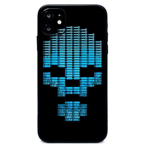MightySkins Skin for Apple iPhone 11 - Equalizer   Protective, Durable, and Unique Vinyl Decal Wrap Cover   Easy to Apply, Remove, and Change Styles   Made in The USA (Drop The Bass Decal)