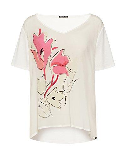 Pennyblack Ravel, Camisa para Mujer Marfil (bianco avorio)