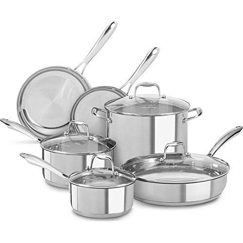 KitchenAid KITCH KC2SS10LS sstainless Steel ()