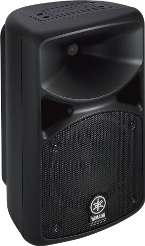 Yamaha stagepas 400i portable pa system buy online in for Yamaha stagepas review