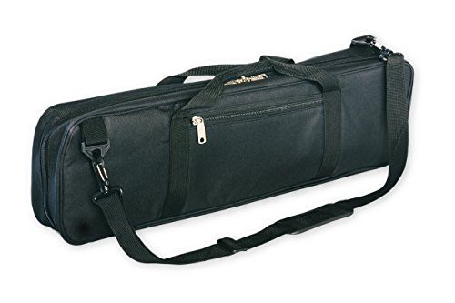 Contemporary Tournament Chess Bag for Game Pieces and Chess Board - Chess Set Bag