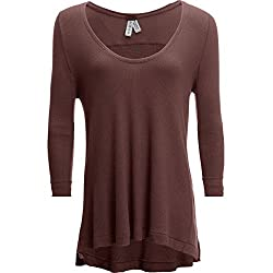 Free People Womens S Brown