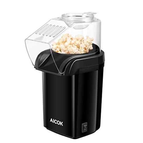 Aicok Hot Air Popcorn