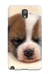 High-end Case Cover Protector For Galaxy Note 3(dog Animal Dog)