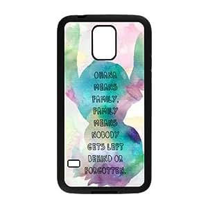 Chinese OHANA Custom Phone Case for SamSung Galaxy S5 I9600,personalized Chinese OHANA Case