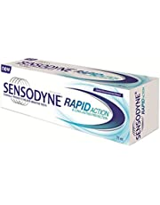 Sensodyne Rapid Action Toothpaste for Sensitive Teeth - 75 ml