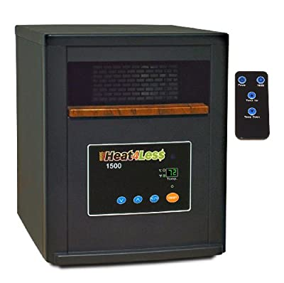 Heat4Less 1500 Infrared Heater