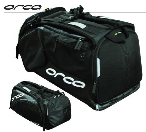 Orca Transition Bag, Black, Size 0