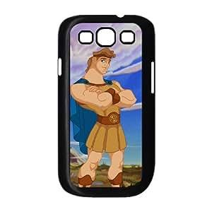 Samsung Galaxy S3 9300 Cell Phone Case Black Hercules F8230324