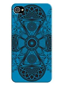 Custom Your Phone Case with Textures to Make Your Iphone 4/4s Unique