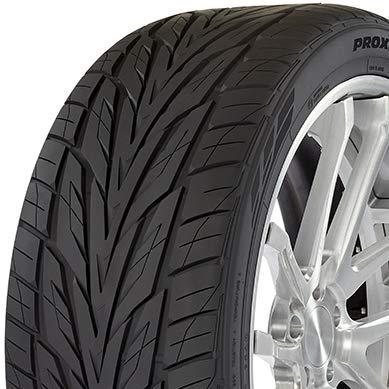 ll-Season Radial Tire - 275/55R20 117V ()