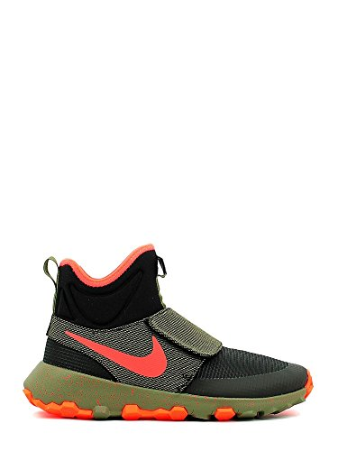 Amazon.com: Nike Roshe Mid Winter Stamina GS, EUR 40 US 7, Color:Olive: Shoes