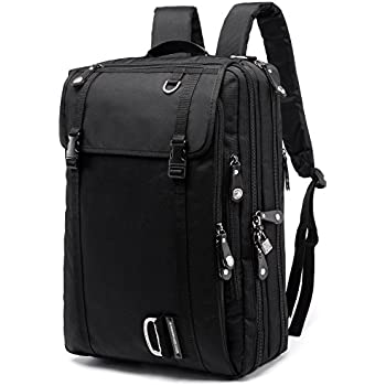 Amazon.com: BRINCH 15.6 Inch Nylon Business Travel College ...