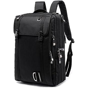 Amazon.com: BRINCH 15.6 Inch Nylon Business Travel College ...