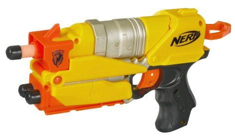 Nerf N-Strike Switch Shot EX-3 Assortment