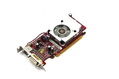 Genuine ATI Radeon HD2400 Computer Graphics Video Card Low Profile XT 256MB PCI-E ()