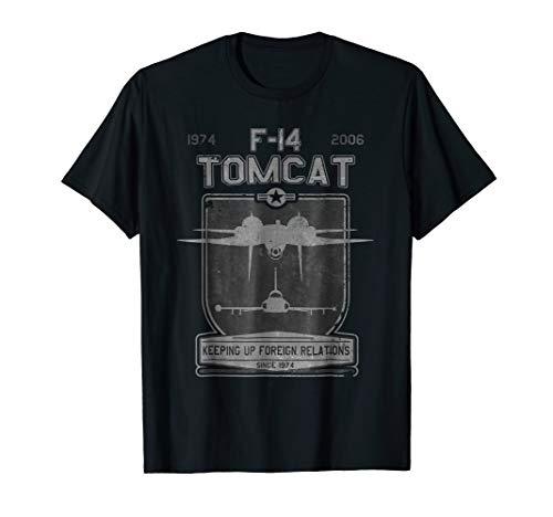- F-14 Tomcat Jet