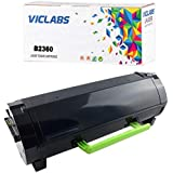 45000 Page Yield SuppliesMAX Compatible MICR Replacement for Dell B5465DNF Extra High Yield Toner Cartridge 331-9795