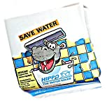 Hippo The Water Saver - Saves Each Time You Flush