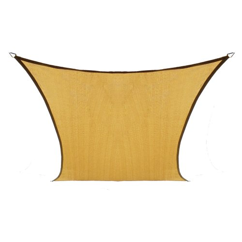 Coolaroo Coolhaven  Shade Sail, Square