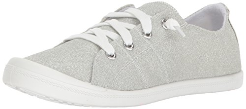 Not Rated Sneaker Silver Neema Women's rTfdvwqrx