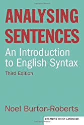 Analysing Sentences (Learning About Language)