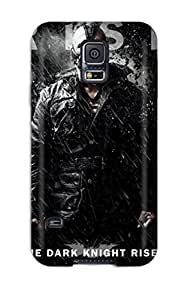 Lovers Gifts Hot Fashion Design Case Cover For Galaxy S5 Protective Case (bane) 8202359K69808607