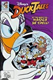 Disney Ducktales At the Mercy Of.... Magica De Spell! No. 6