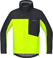 GORE WEAR mens C3 Gore-tex Paclite Hooded Jacket