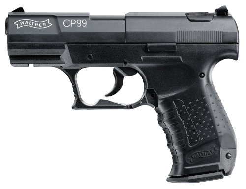 Walther CP99 .177 Pellet Black by Umarex
