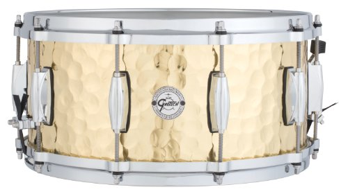 (Gretsch Drums Full Range Series S1-6514-BRH 6.5x14