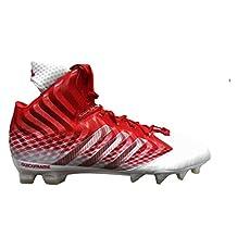 adidas Men's NastyQuick Mid Football Cleats