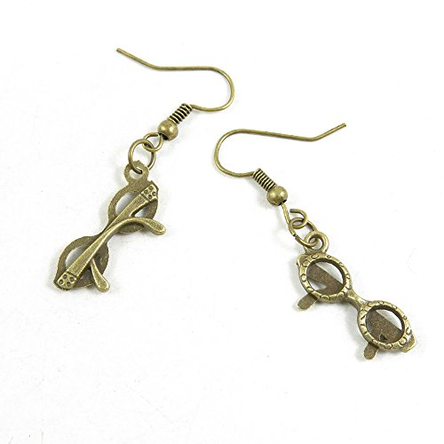 2 Pairs Fashion Jewelry Making Charms Earrings Backs Findings Arts Crafts Hooks Bulk Lots Wholesale Supplier L3TR6 Sunglasses - Suppliers Sunglass
