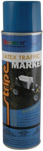 Seymour 20-849 Stripe Water Base Latex Traffic Marker, (Traffic Marker)