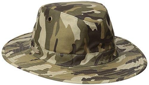 UPC 762029204608, Henschel Soft Cotton Booney Hat, Woodland, Large