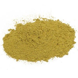 Starwest Botanicals Barberry Root Powder Wildcrafted