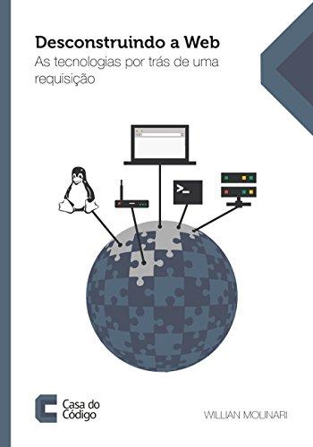 Desconstruindo a Web: As tecnologias por trás de uma requisição