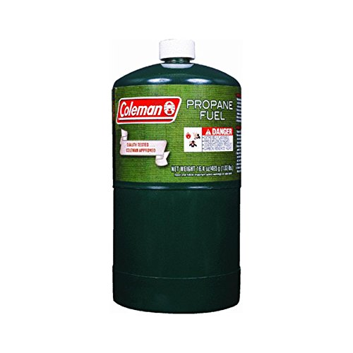Coleman 333264 Propane Pressurized Cylinder