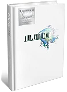 FF13 STRATEGY GUIDE EBOOK