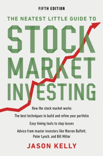 The Neatest Little Guide to Stock Market Investing: Fifth Edition (Stock Market Best Stocks)