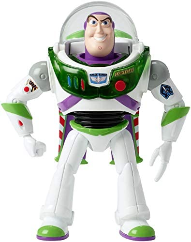 Toy Story Blast Off Lightyear Figure product image