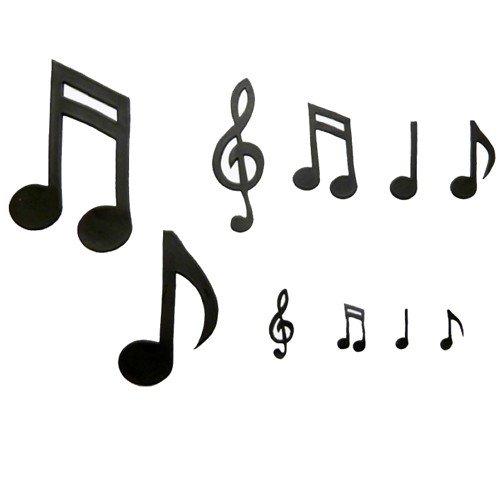 immagini di note musicali da scaricare libri
