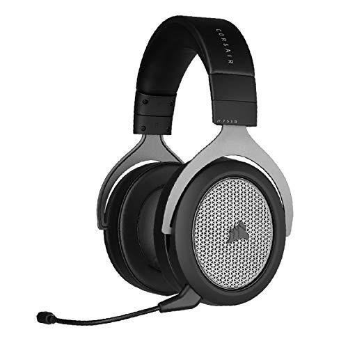 Corsair HS75 XB Wireless Auriculares para Juegos para Xbox One y Xbox Series X (Conéctese Instante sin Adaptador…