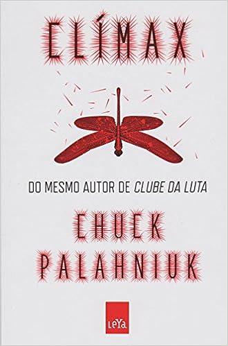 ClíMax, de Chuck Palahniuk