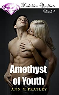 Amethyst Of Youth by Ann M Pratley ebook deal