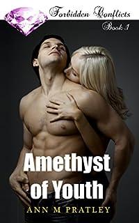Amethyst Of Youth by Ann M Pratley ebook deal